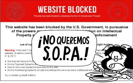 StopSopa
